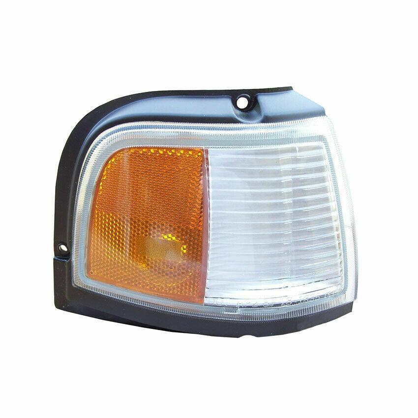 Right corner light fits 1992-1996 Oldsmobile Cutlass Ciera GM2551104 **NEW**