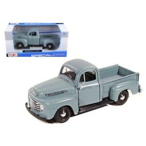 Maisto Power Racer  Ford F  Pickupcast Model Toy Truck Scale