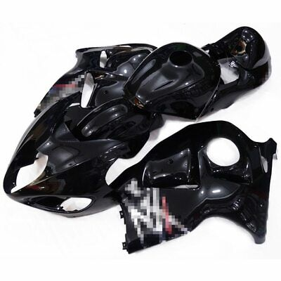 Fairing Bodywork Set For Suzuki Hayabusa GSXR1300 1997-2007 2004 2005 2006 Black for sale  China