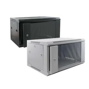 6U Wall Mounted Server Cabinet/ Server Rack