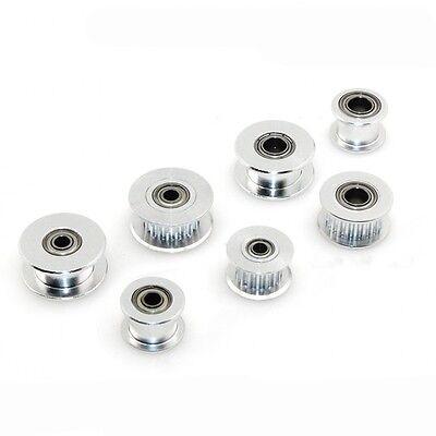 Timing Belt Pulley Gear Wheel Sprocket 3m40t Bore 1215mm For 1015mm Width Belt
