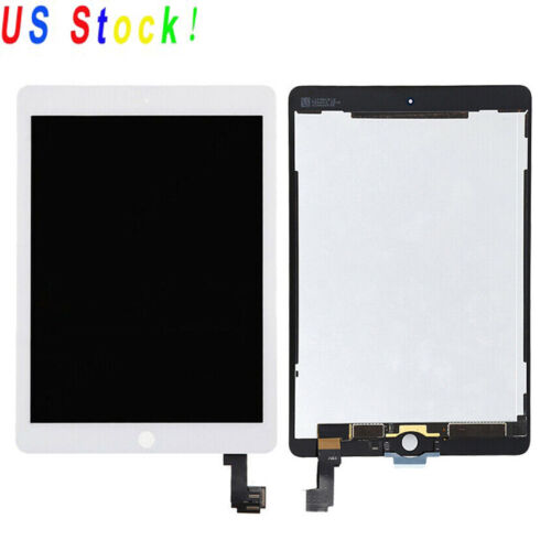 White Touch Screen Digitizer Glass LCD Screen Display for iP