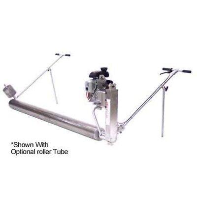 Multi Vibe Wc100 Gas Wildcat Roller Screed -honda Gx100 - W6in Drive Plugs 24
