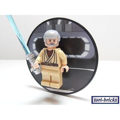 Lego Star Wars Magnet Figur Obi-Wan Kenobi mit Lichtschwert »NEU«