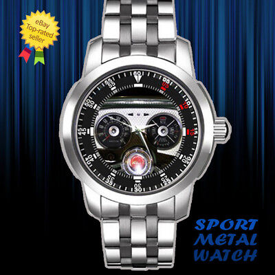 Classic Plymouth Fury Valiant Sport Metal Watch