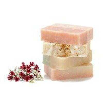 Tropical Flowers Glycerin Soap Making Kit 3 Lbs.
