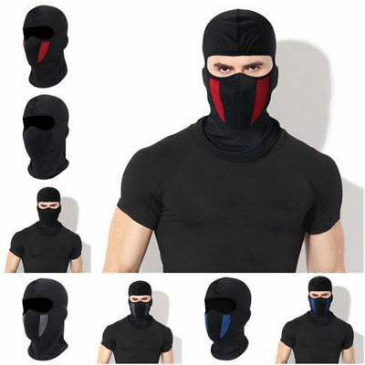 Ninja Clothing (Breathable Ninja Motorcycle Cycling Ski Warm Balaclava Windproof Full Face)