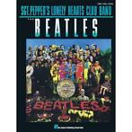 Hal Leonard - Beatles - Sgt. Pepper's Lonely Hearts Club...