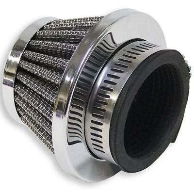 TRIUMPH SHORTY POD T100ST100C UNIVERSAL KN STYLE AIR FILTER