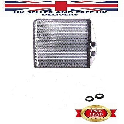 heater matrix fits Vauxhall Vectra c  Vauxhall Signum year 2002 to 2008