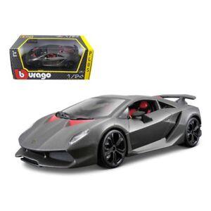 Bburago 1 24 Lamborghini Sesto Elemento Colors May Vary For Sale