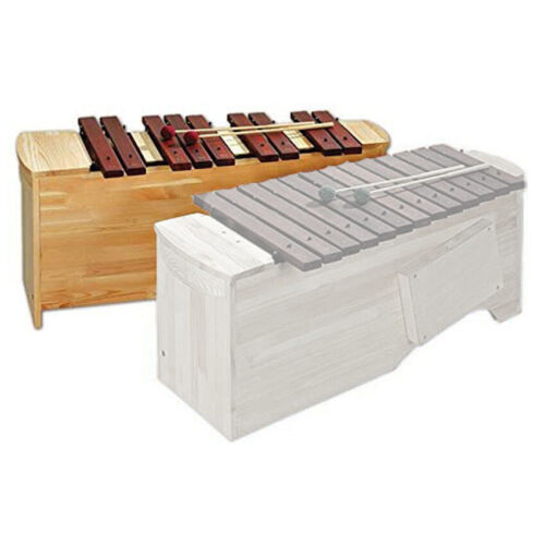 Xylophone Angel Percussion Bass Chromatic Coversion Set AWX1068BC