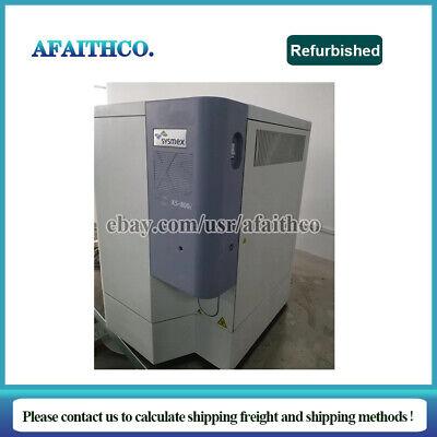 Refurbished Sysmex Xs-800i Hematology Analyzerxs 800i Hematology Analyzer Price