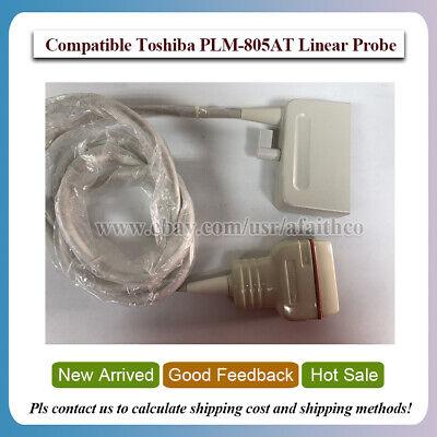 Compatible Nemio 10nemio 20nemio Xg Plm-805at Linear Probe For Toshiba