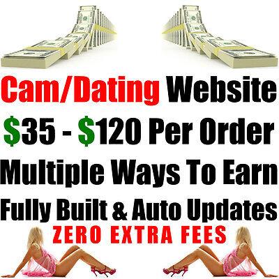 Established dating websites for sale