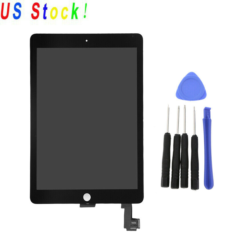 USA Touch Screen Digitizer Glass + LCD Screen Display for iP