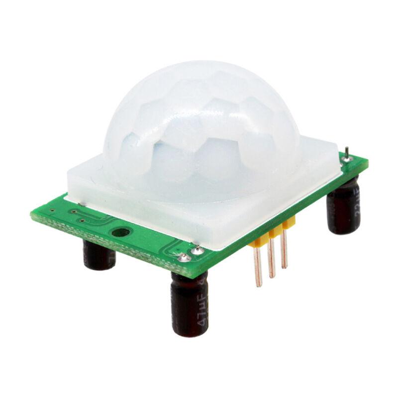 HC-SR501 Infrared PIR Motion Sensor Pyroelectric Module For Arduino Raspberry Pi