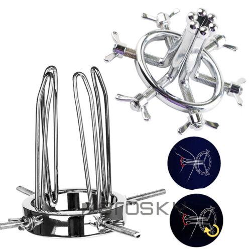 Anal Speculum Vaginal Rectal Rectum Medical Exam Speculum Stainless Steel Tools