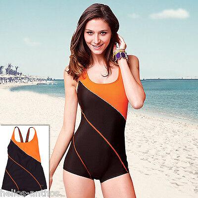 35f1988d15ba3 Yingfa Girl One Piece Training Racing Competition Swim Suit Swimwear