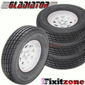 235 85r16 Trailer Tires >> 235 85 16 Trailer Tires Ebay