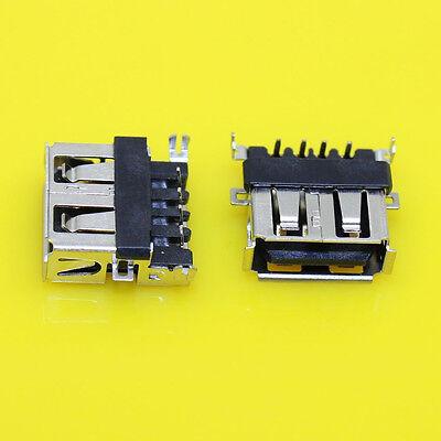 Connettore Femmina Porta USB 2.0 scheda madre Acer Aspire 5810 5741Z 5730...
