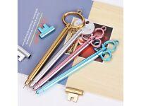 Key pens