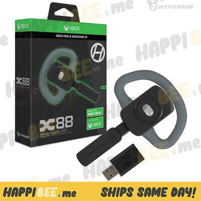 HYPERKIN X88 Wireless Legacy Headset (XBOX / PC)🍯Computer Gaming Headphones Mic