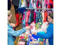 Mum2mum Market baby and children's nearly new sale