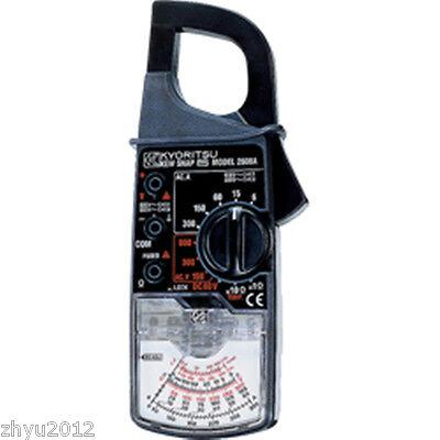 Kyoritsu 2608a Analogue Clamp Meters Tester New