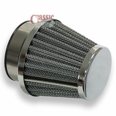 28MM Universal motorcycle Air Filter Cone