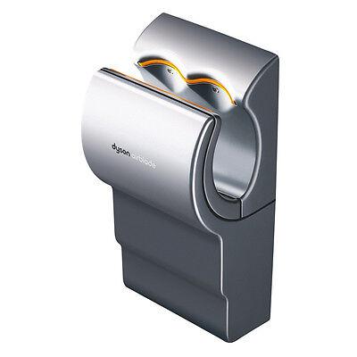 Dyson Air Blade / Air Knife Silver-Grey 120 Volt Hand Dryer, Fast, Go Green