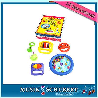 Baby-Rhythmus-Set zum ersten Geburtstag - 4250258305495 ()