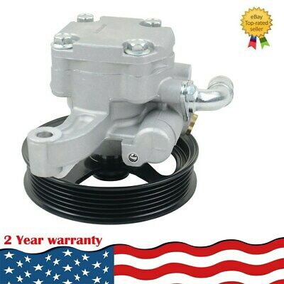 Power Steering Pump 26976855 for Chevrolet Traverse All Models 2009-2013