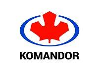 Furniture, wardrobes, alcoves and sliding doors by Komandor
