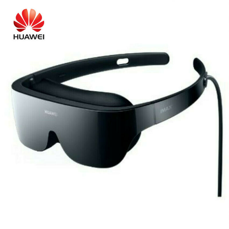 100% Original HUAWEI VR Glass CV10 For HUAWEI Mate 30/20 Series P40 P30 HonorV20