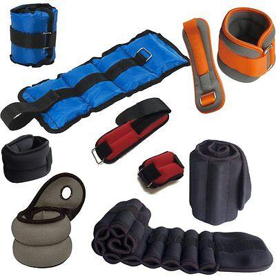 Gewichte/Manschetten Hand/Arme/Beine zum Laufen / Joggen / Walken / Aqua-Fitness