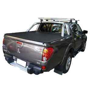 Soft tonneau covers Supplied and Installed $500.  Supply only $375 Hammond Park Cockburn Area Preview