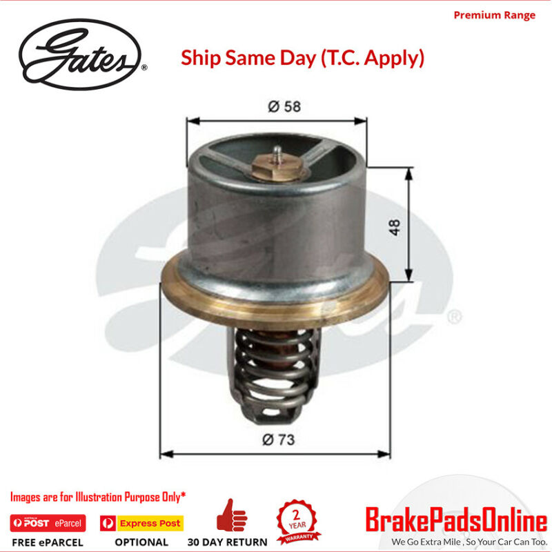 Thermostats/Housings