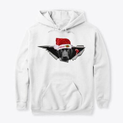 Best Black Labrador Christmas Gifts 2019 Gildan Hoodie