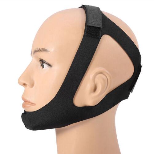 Stop Snore Belt Chin Support Strap Belt Anti Apnea Sleeping Care Effective Tools