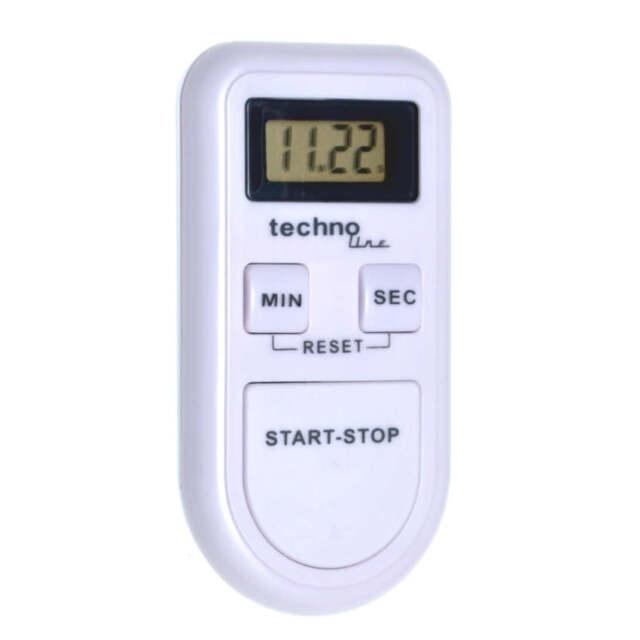 Digital - Kurzzeitwecker Küchenuhr KT-100 Kurzzeitmesser