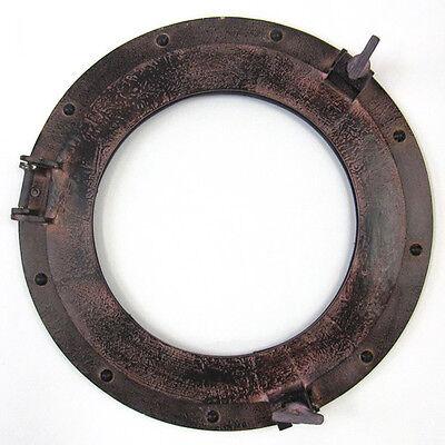 Ship Porthole (Ship's Cabin Porthole Window Glass 15