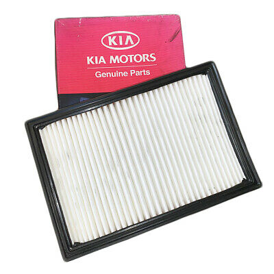 Genuine KIA Air Filter 0K01113Z40