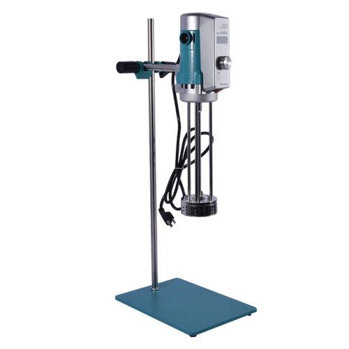800W Digital High Shear Emulsifying Machine 172 N.cm Mixers  220V