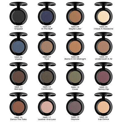 "1 NYX Nude Matte Shadow - Eyeshadow ""Pick Your 1 Color"" *Joy"