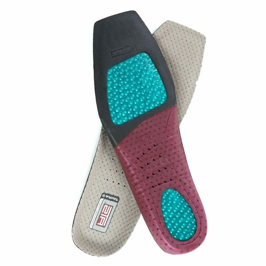 Ariat Boot Insoles For Square Toe Western Cowboy Boots ATS T