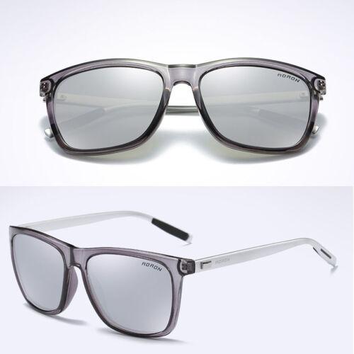 Aviatores Sunglasses Glasses UV400 Sports Driving Outdoor Mens Eyewear Polarized
