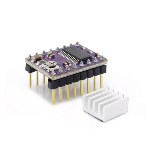 New DRV8825 Stepper Motor Driver Module For 3D Printer RepRap StepStick Arduino