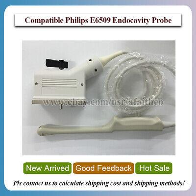 Compatible Philips Sonos5500sonos7500sonos4500 E6509 Endocavity Probe