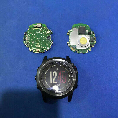 Garmin Fenix 3 sapphire sports training GPS Watch replacement motherboard